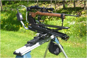 link to Equalizer Adaptive Shooting Systems website